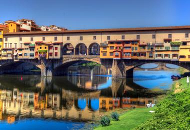 Flights from Wichita to Florence