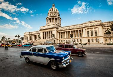 Flights from Wichita to Havana